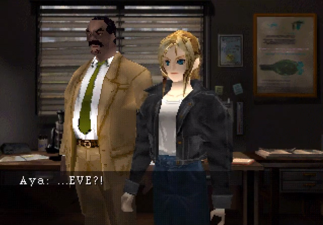 parasite eve ps1 portugues